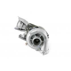 Turbo pour Citroen C4 Picasso 1.6 HDi 110 CV
