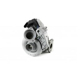 Turbo pour BMW Série 1 118d (E87) 143 CV