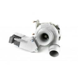 Turbo pour BMW X3 2.0d (E83) 163 CV