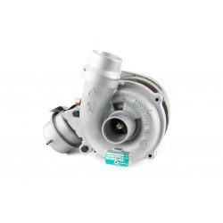 Turbo pour Nissan Note 1.5 dCi 103 CV