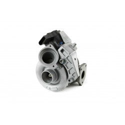 Turbo pour BMW Série 1 120d (E87) 177 CV