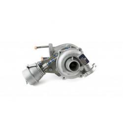 Turbo pour FIAT Doblo 1.3 JTD 85 CV