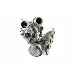 Turbo pour VOLKSWAGEN Scirocco 1.4 TSI 122 CV