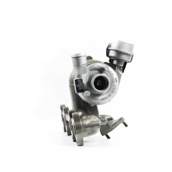 Turbo pour VOLKSWAGEN Polo IV 1.9 TDI 100 CV