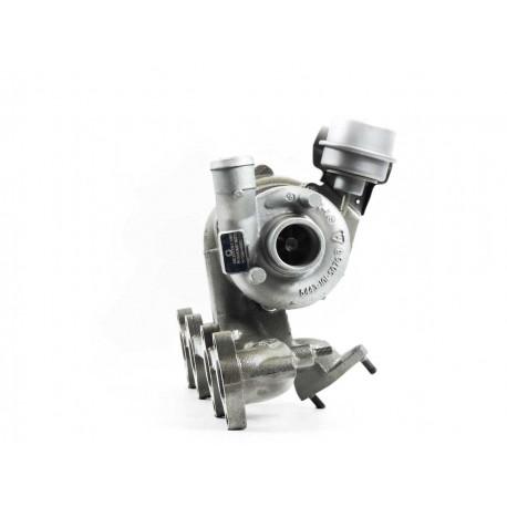 Turbo pour AUDI A3 1.9 TDI (8L) 101 CV