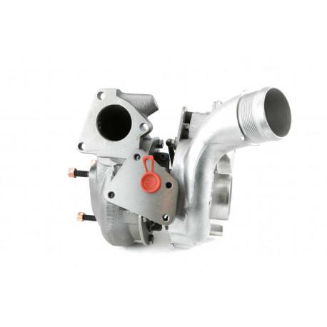 Turbo pour AUDI S3 1.8 T 210 CV