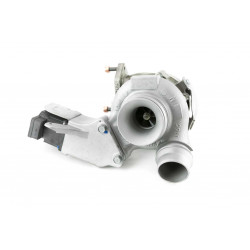 Turbo pour BMW X3 1.8 d (E83N) 143 CV