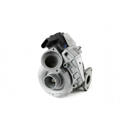 Turbo pour BMW Série 1 120 d (E87) 177 CV