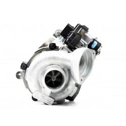 Turbo pour BMW Série 3 320 d (E46) 150 CV