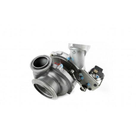 Turbo pour BMW Série 3 325 d (E90/E91/E92/E93) 197 CV