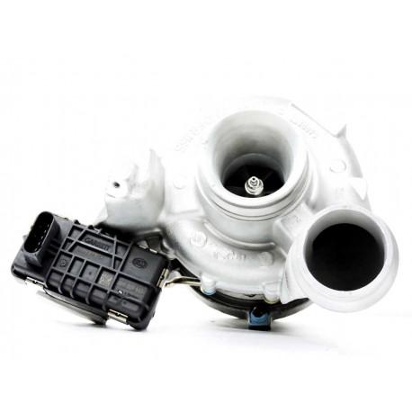 Turbo pour BMW Série 7 730 d (F01) 245 CV