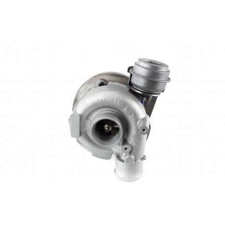 Turbo pour BMW X5 3.0 d (E53) 184 CV