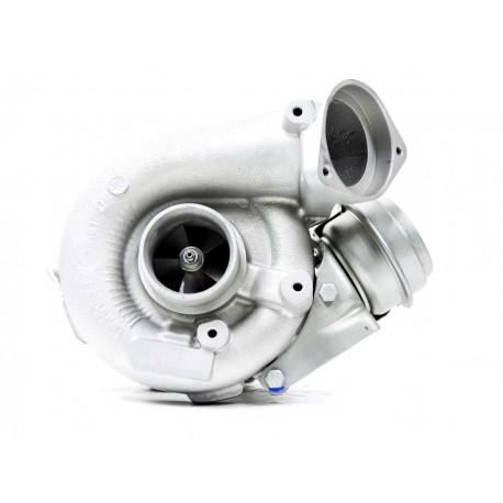 Turbo pour BMW Série 3 330 d (E46) 204 CV