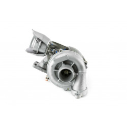 Turbo pour FORD Mondeo 3 1.6 TDCi 109 CV
