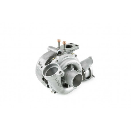 Turbo pour FORD Focus II 1.6 TDCi 109 CV