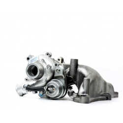 Turbo pour BMW Mini One D (R50) 75 CV