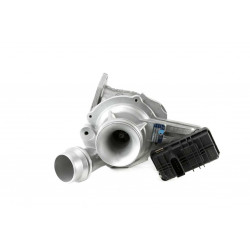 Turbo pour BMW Mini One D (R60) 112 CV