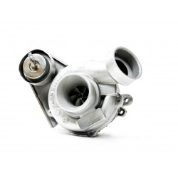 Turbo pour Chrysler PT Cruiser 2,2 CRD 121 CV
