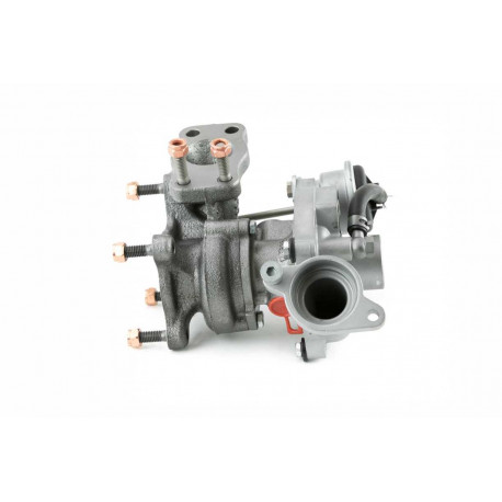 Turbo pour CITROËN C3 1.4 HDi 68 CV