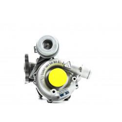 Turbo pour CITROËN C5 I 2.0 HDI 107 CV