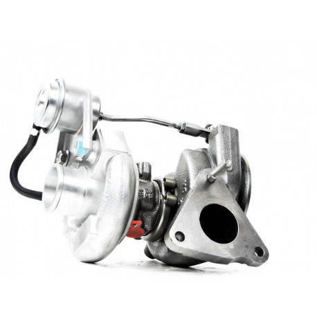 Turbo pour FORD Focus 2 1.6 TDCi 90 CV