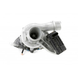 Turbo pour CITROËN Jumper 3 2.2 HDI 110 110 CV