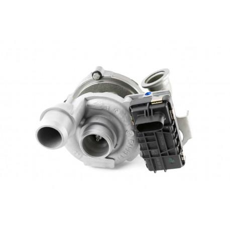 Turbo pour FORD Focus 2 1.8 TDCi 115 CV