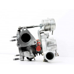 Turbo pour VOLKSWAGEN Caddy 2 1.9 TDI 90 CV