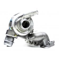 Turbo pour JAGUAR X Type 2.0 TDCi 130 CV