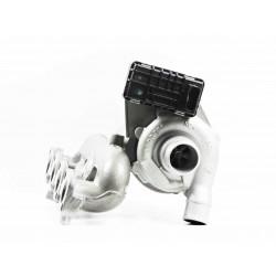 Turbo pour JAGUAR X Type 2.0 D 130 CV