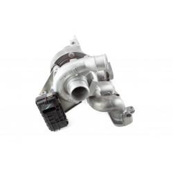 Turbo pour JAGUAR X Type 2.2 D 155 CV