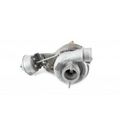 Turbo pour Honda Civic 2.2 i-CTDi 140 CV