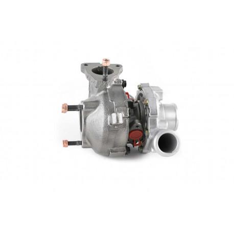 Turbo pour KIA Cerato 1.6 CRDi 116 CV