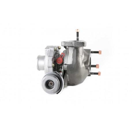 Turbo pour HYUNDAI Matrix 1.5 CRDI 102 CV