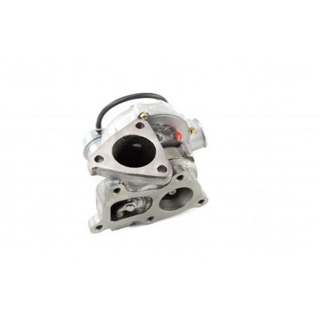 Turbo pour HYUNDAI Starex 136 CV