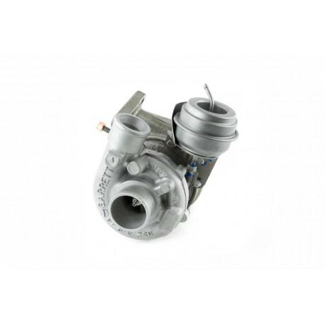 Turbo pour HYUNDAI Trajet 2.0 CRDi 125 CV