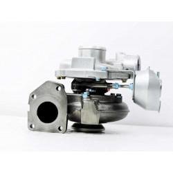 Turbo pour JEEP Cherokee 2.8 CRD (KJ) 150 CV