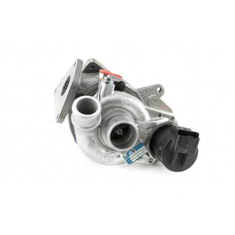Turbo pour BMW Série 7 760 i (F01 / F02 / F03) 544 CV