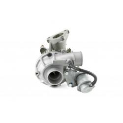 Turbo pour MAZDA 323 DiTD 90 CV