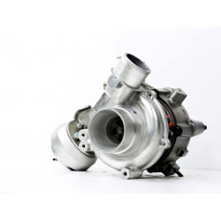 Turbo pour MAZDA 6 CD 122 CV