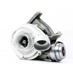 Turbo pour MERCEDES Classe M (ML) 270 CDI (W163) 163 CV