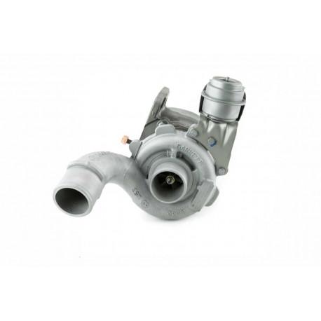 Turbo pour RENAULT Scenic 2 1.9 dci 120 CV