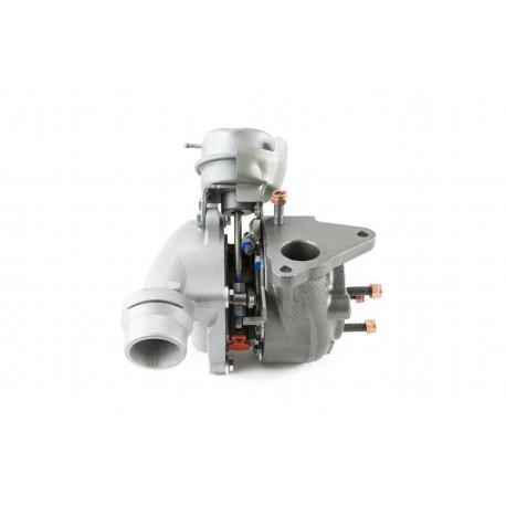 Turbo pour NISSAN Qashqai 1.5 dCi 103 CV
