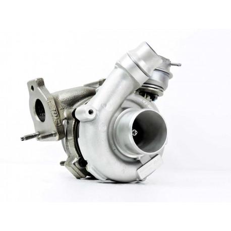 Turbo pour NISSAN Qashqai 2.0 dci 150 CV