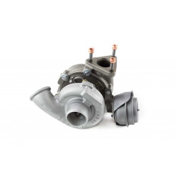 Turbo pour OPEL Astra G 2.2 DTI 125 CV