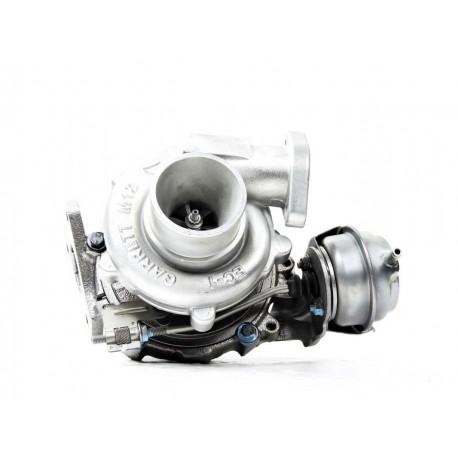 Turbo pour OPEL Zafira B 1.7 CDTI 125 CV