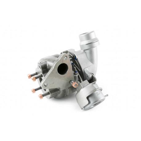 Turbo pour NISSAN Qashqai / Qashqai +2 1.5 dCi 103 CV