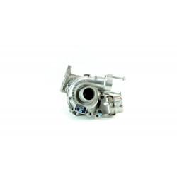 Turbo pour NISSAN X-Trail 1.6 dCi 130 CV
