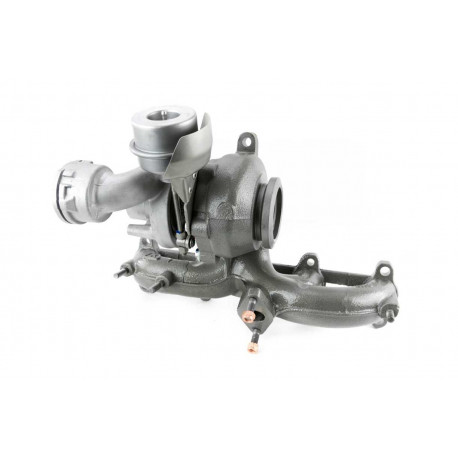 Turbo pour VOLKSWAGEN Caddy 3 1.9 TDI 105 CV