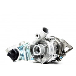 Turbo pour Smart 0,6 (MC01) YH 55 CV